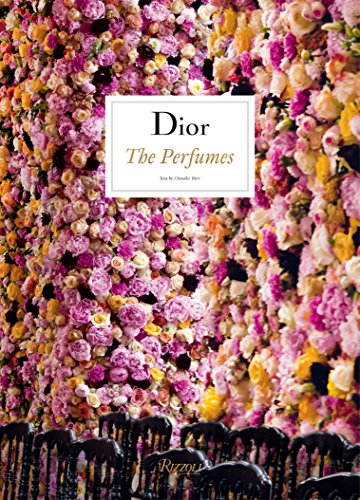 Dior Perfumes Cover Image