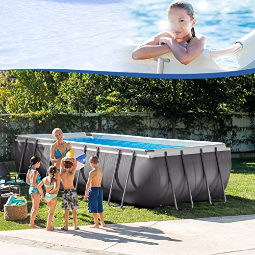 Intex 28911. GH Above Ground Pool – Above Ground Pools - 4