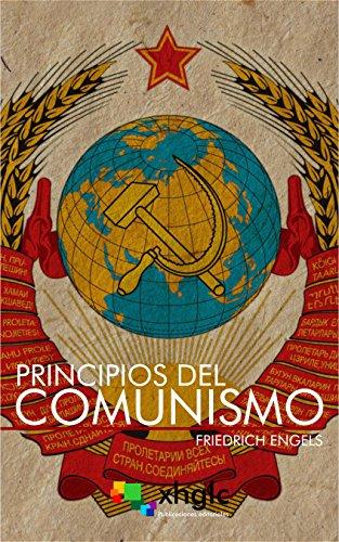 Principios del Comunismo (Spanish Edition)