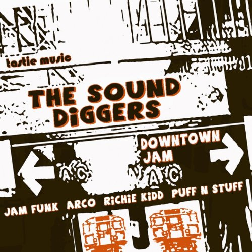 Downtown Jam (Arco Remix)