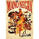 Mano Negra : Out of time - Coffret 2 DVD