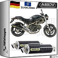 Suchergebnis Auf Amazonde Für Ducati Monster 600 Ersatz Tuning
