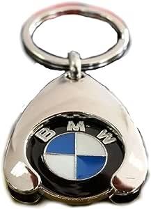 Bmw Original Keyring Shopping Chip Shopping Trolley Chip 80272446749 1 2 3 4 5 6 7 X1 X2 X3 X4 X5 X6 1 Auto