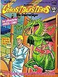 Filmations GHOSTBUSTERS - Die Geisterjäger - Comic Magazin # 5: Der Spuk aus dem Wandschrank