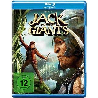 JACK AND THE GIANTS (BLU-RAY)