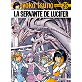 Yoko Tsuno, Tome 25 : La servante de Lucifer