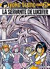 Yoko Tsuno, Tome 25 - La servante de Lucifer