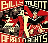 Billy Talent: Afraid of Heights (Audio CD)