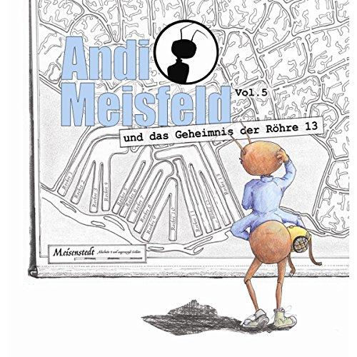 s Geheimnis der Röhre 13: Andi Meisfeld 5 ()