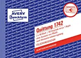 Avery Zweckform 1742 Quittung