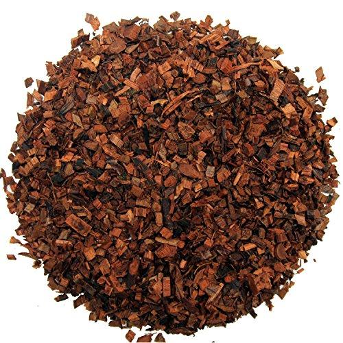 Honigbusch-Tee -Bio, Honeybusch-Tee lose (1 x 100g)