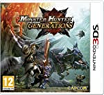Monster Hunter Generations (Nintendo...