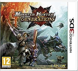 Monster Hunter Générations (B01FLZAOO0)   Amazon Products