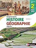 Histoire et Géographie 2e Bac Pro Agricole