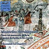 Versos: Sexto Tono, 5 Voces (ff. 38v-43r): Verso 3