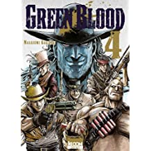Green Blood Vol.4