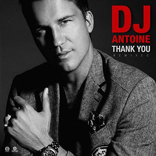 The Time Is Now Von Dj Antoine Bei Amazon Music Amazonde