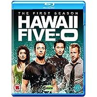 Hawaii Five-0 - The First Season