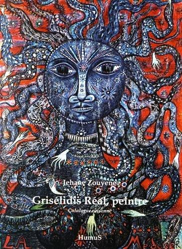 Griselidis Ral peintre