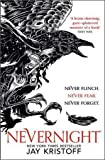 Nevernight (The Nevernight Chronicle, Book 1): The Nevernight Chronicle (1)
