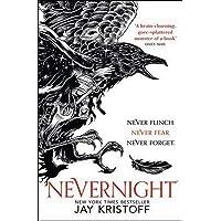 Nevernight: The Nevernight Chronicle (1)