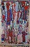 TRIBAL ART MOROCCO 195X130 cm...