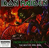Iron Maiden [1990-2010]: From Fear to Eternity:Best of (Audio CD)