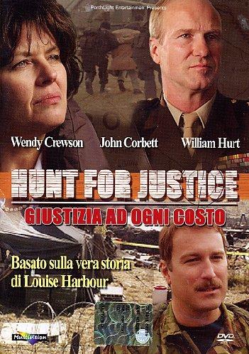Hunt for justice - Giustizia ad ogni costo [IT Import]