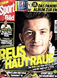 Sport Bild 13 2016 Panini Album Euro Marco Götze Zeitschrift Magazin Einzelheft Heft Fussball Bundesliga