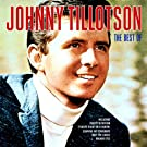 The Best Of Johnny Tillotson