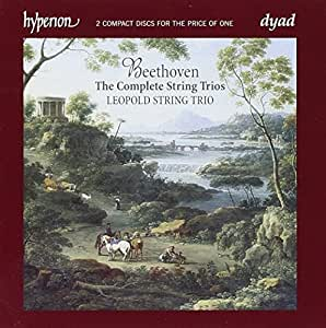 Beethoven: The Complete String Trios