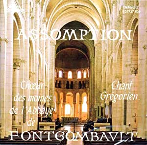 Chant Grégorien - Assomption