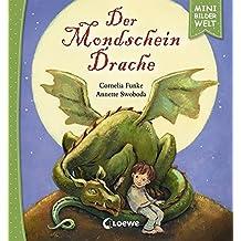 Mini-Bilderwelt - Der Mondscheindrache: Medi-Ausgabe
