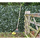 Artificial Screening - Ivy Hedge 3.0 Meter x 1.0 Meter Privacy Wall Garden Fence UV Stabilised PVC