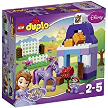 LEGO Duplo Sofia The First 10594 - La Scuderia