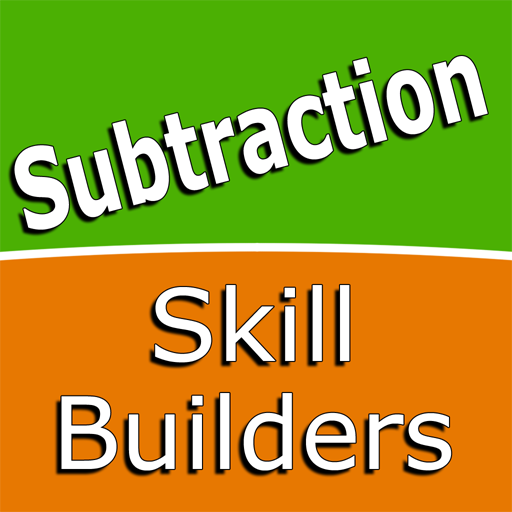 Skill Builders Mobile (Subtraction Skill Builders)
