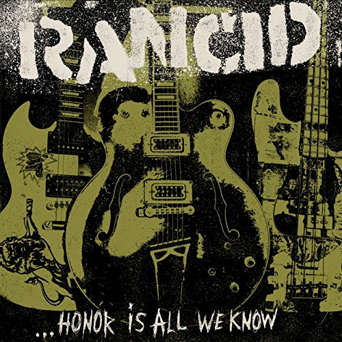 ...Honor Is All We Know (Delux...