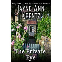 The Private Eye (English Edition)