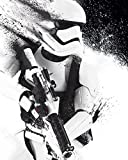 empireposter Star Wars - EP7 Stormtrooper Paint - Größe (cm), ca. 40x50 - Mini-Poster, NEU -