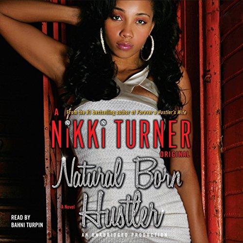 Natural Born Hustler  Audiolibri