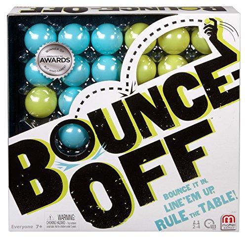- 61Muob Z iL - Mattel Bounce Off Game, Multi Color home - 61Muob Z iL - Home