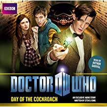 Doctor Who: Day Of The Cockroach (Dr Who)