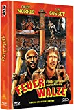 Feuerwalze - Firewalker (DVD+Blu-Ray) uncut streng limitiertes Mediabook Cover A [Limited Collector's Edition]