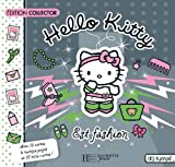 Image de Hello Kitty est fashion : Edition collector