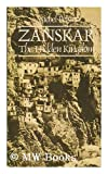 Front cover for the book Zanskar: The Hidden Kingdom by Michel Peissel