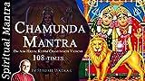 #5: Spiritual Aura - Chamuda Mantra