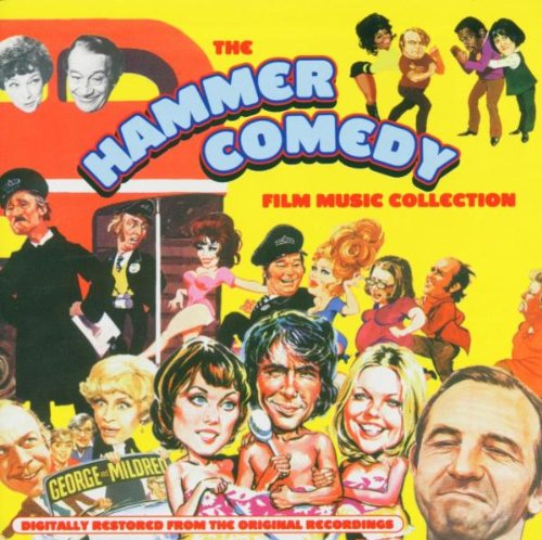 hammer-comedy-film-music-collection