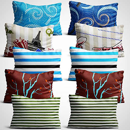 Story@Home Ultra Premium Combo Of 4 PC 17