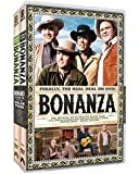 Bonanza: The Official Fifth Season One & Two [DVD] [Region 1] [US Import] [NTSC]