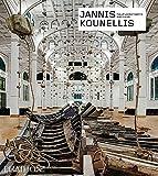 Jannis Kounellis (Phaidon Contemporary Artists Series)
